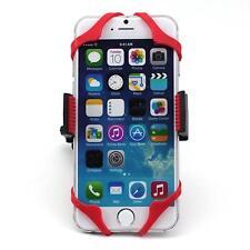 NEU Fahrrad-Lenkstange-Handy-Halterung Für iPhone HTC GPS Stoßfest Halterung