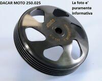 250.025 Campana Embrague Evolution D107 POLINI Aprilia-Derbi: GP1 50 2001-2003