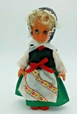 Dutch Doll Plastic