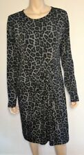 Animal Print Stretch, Bodycon Hand-wash Only Regular Dresses for Women