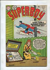 SUPERBOY #93 (6.0) LANA LANG'S SUPERBOY IDENTITY DETECTION KIT!