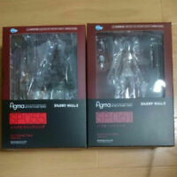 SILENT HILL 2 Red Bubble Head Nurse & Red Pyramid Thing Figma Figure Set Horror