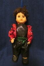 Vintage Battery Operated Metro Dancing Doll