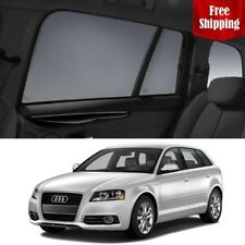AUDI A3 Hatchback 2004-2013 8P Rear Side Car Window Sun Blind Sun Shade Screen