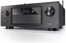 Denon AVR-X4200W 7.2 Channel Full 4K Ultra HD A/V Receiver Bluetooth & Wi-Fi