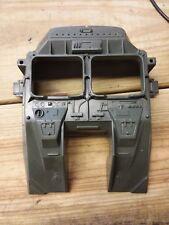 GI Joe Vintage 1992 Rolling Thunder Replacement Blast Door Part ARAH