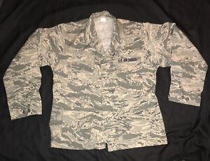 US Air Force ABU Coat Size 48 Long USAF
