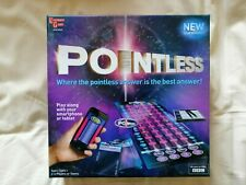 Board Game Pointless as seen on BBC TV