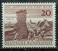 Deutschland Bund Mi. 375 Nr.(1962) Postfrisch** 2000 Jahre Mainz