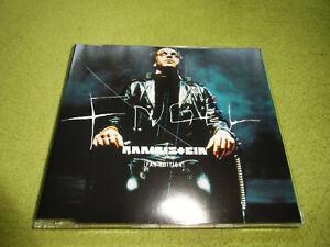 Rammstein - Engel - Fan-Edition *NEU* TOP ROCK*METAL* CD SINGLE