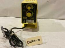Lmi Milton Roy Metering Pump A341 257 058 Ghp 250psi Max