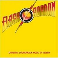 QUEEN - FLASH GORDON (2011 REMASTERED) DELUXE EDITION 2 CD+++++++++++ NEW+