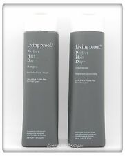 Living Proof Perfect Hair Day Shampoo & Conditioner 8 oz Duo Sulfate Free *NEW*