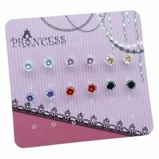 Brass Cubic Zirconia Fashion Jewellery