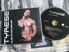 BMG Album Promo R&B & Soul Music CDs