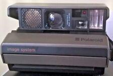 Polaroid Image, auto focus, self timer, + original case, tested & working, 120