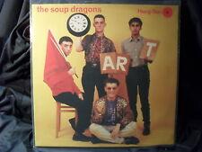The Soup Dragons-Hang-TEN