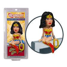 DC Universe Wonder Woman Computer Sitter Bobblehead - Wacky Wobbler Bobble Head