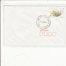 SOLOMONTOWN  : SOUTH AUSTRALIA   : POSTMARK POST OFFICE LAST  DAY CANCEL  C