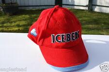 Ball Cap Hat - Iceberg Vodka - Canada (H689)