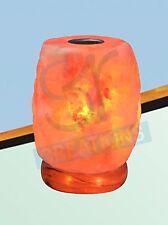 Himalayan Natural Salt Lamp (3.00-4.00 Kg) - Oil Diffuser/Burner