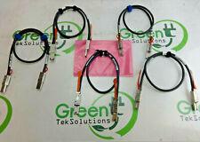 Lot of 5x Emc 038-003-626 1M Mini-Sas Expansion Cable