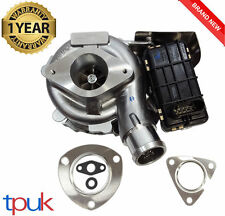 FORD TRANSIT 2.2 RWD TURBOCHARGER AND FORD RANGER EURO 5 2011 ON 1760759 TURBO