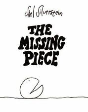 An Ursula Nordstrom Bk.: The Missing Piece by Shel Silverstein (1976, Hardcover)