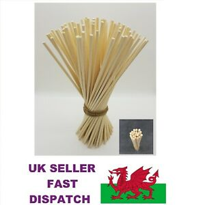 Reed Diffuser Sticks Replacement Refill Rattan Premium AAA Quality 24cm x 3.5mm