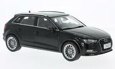 Audi A3 Hatchback  schwarz  1:18 Paudi  *NEW*
