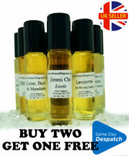 The Sii Perfume Oil 10ml QUALITY LASTING Roll On Attar House Of Fragrance