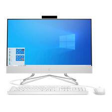 HP 24-DD00 AMD Ryzen 3 3250U 8GB 1TB HDD 23.8-Inch Full HD WLED All-in-One PC
