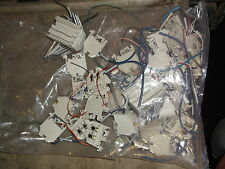 DVE WK4/U HUGE Lot of 65 Terminal End Block Contacts *FREE SHIPPING*