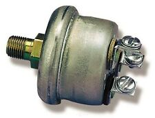 Holley Performance 12-810 Fuel Pump Safety Pressure Switch