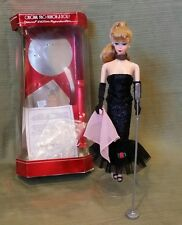 Barbie Solo in the Spotlight 1994 #13534 Special Edition Reproduction *Display