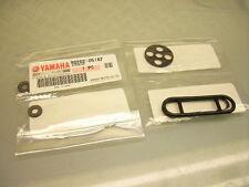ORIGINAL YAMAHA FUEL TANK TAP PETCOCK GASKET REPAIR KIT SR500 XS400 XS650 XS750
