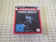 Dark Souls prepare to la Edition para PlayStation 3 ps3 PS 3 * embalaje original * e