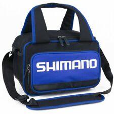 Shimano All-Round Tackle Bag Porta Accessori da Pesca Mare Lago Fiume