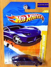 Hot Wheels Lamborghini Estoque [Blue] - New/Sealed/VHTF [E-808]