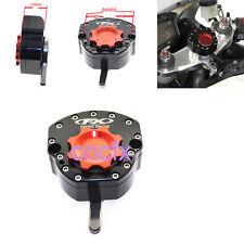 Steering Damper Stabilizer For TRIUMPH Daytona 675 2006-2013 07 08 09 10 11 12