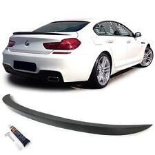 Echt Carbon Heckspoiler Performance Optik für BMW 6er F12 F13 F06 ab 10