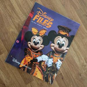 Disney Files Magazine - Fall 2018 Volume 27 No 3   DVC