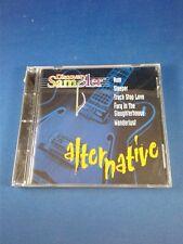 Discovery Sampler Alternative CD - Various - Hum, Wanderlust, Sleeper USED