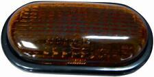 RENAULT  R19  lucciola fanalino laterale destro o sinistro arancio 1989=>1998