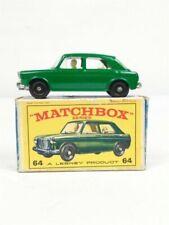 Matchbox Lesney