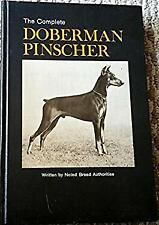 The Complete Doberman Pinscher