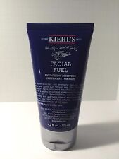 KIEHL'S FACIAL FUEL  ENERGIZING MOISTURE TREATMENT 4.2oz/ 125ml NEW