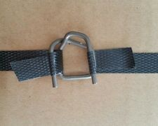 Steel Wire Buckles for 1/2