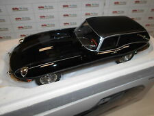 SCH450046100 by SCHUCO JAGUAR E-TYPE SHOOTING BRAKE BLACK 1:12