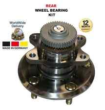FOR HYUNDAI GRANDEUR 2.2 3.0 CRDi 2002-ON NEW REAR WHEEL BEARING HUB KIT